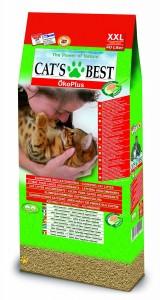 cats best katzenstreu test