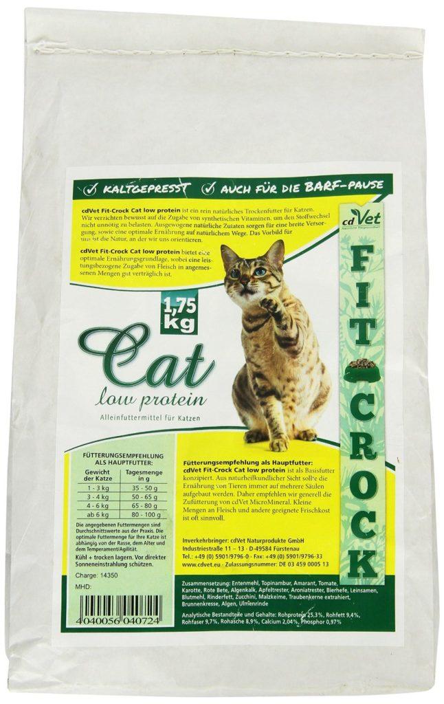 Katzenfutter Im Test