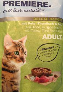 Adult Premiere Katzenfutter