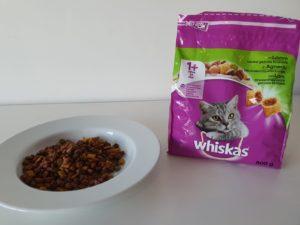 Katzenfutter Whiskas Test und Erfahrungen