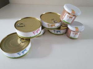 Katzefutter-Alleinfutter-BIOPUR